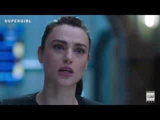 Supergirl Season 6 Katie McGrath - Lena Luthor Featurette (HD)