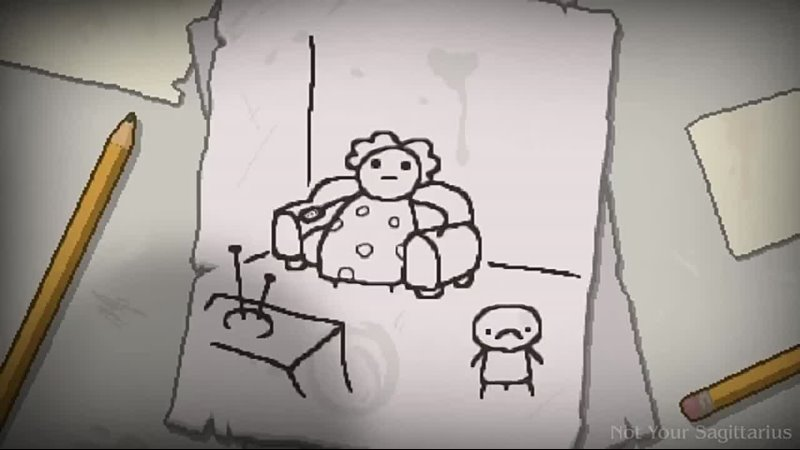 The binding of isaac ejection