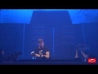 A State Of Trance with Armin Van Buuren