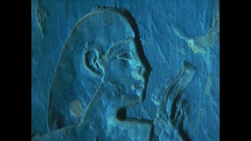 Великие Египтяне-Хатшепсут царица, ставшая царем