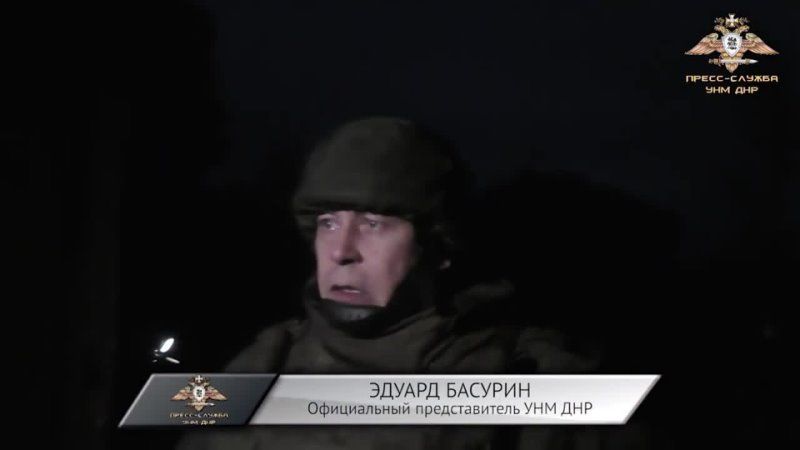 Вчера украинский снайпер на окраине Донецка убил пенсионера который пас кур у своего дома
