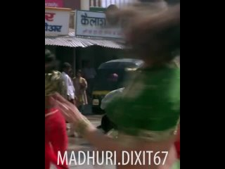 Фан-видео от поклонницы Мадхури Дикшит.