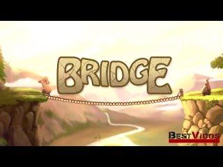 Мост • Потрясающий мультик со смыслом