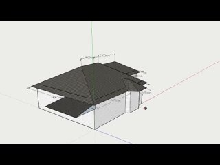 3D проект   Азбука кровли и фасада