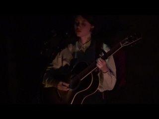 POMME | Les Séquoias | fan video | live @ café de la danse |