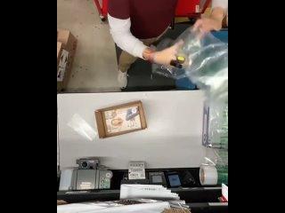 Просто покажите этого паренька работникам нашей доблестной почты. Им есть чему поучиться.