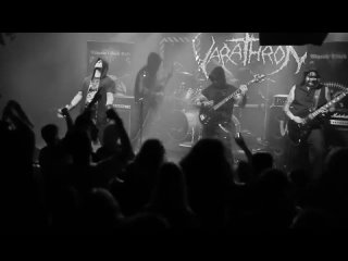 Varathron {Black Metal Country_ Greece}- Into The Absurd