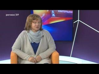 """Интервью о Шиесе на """"Регион 29"""""""