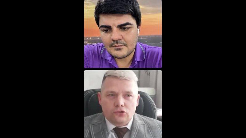 наболевшие вопросы по тонировке с автоюристом Сергеем Ивановым принципиальный бывший гаишник из Сургута mp4