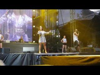 Pharao - World Of Magic & Temple Of Love (Live Ostrava 2018 HD)