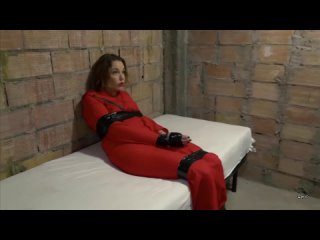 Prisoner Seduces The Warden With Her Feet