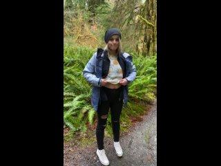 Что-то в этом занятии в оживленном национальном парке делало его еще более нервным  Самые горячиe девочки порно секс минет сиськ