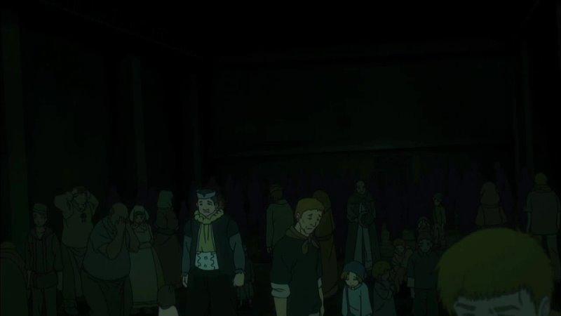 Люци Overlord что будет в 4 сезоне 4 Показательная жестокость Короля