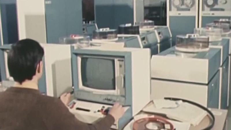 Видео ко Дню компьютерщика 4
