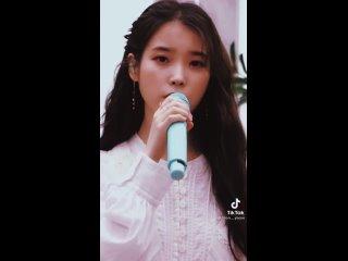 IU — Eight Prod feat. SUGA of BTS | @