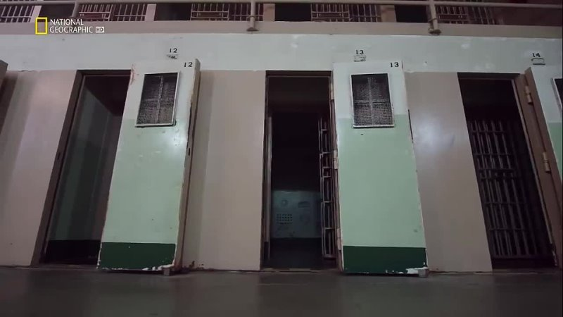 ДОКУМЕНТАЛЬНЫЕ ФИЛЬМЫ Алькатрас тюрьма для особо опасных преступников🚓📿👮🏼♂️🦹🏼♂️│Документальный фильм