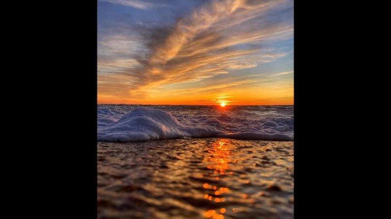 Морское вдохновение от фотохудожника Mathis Del Bono