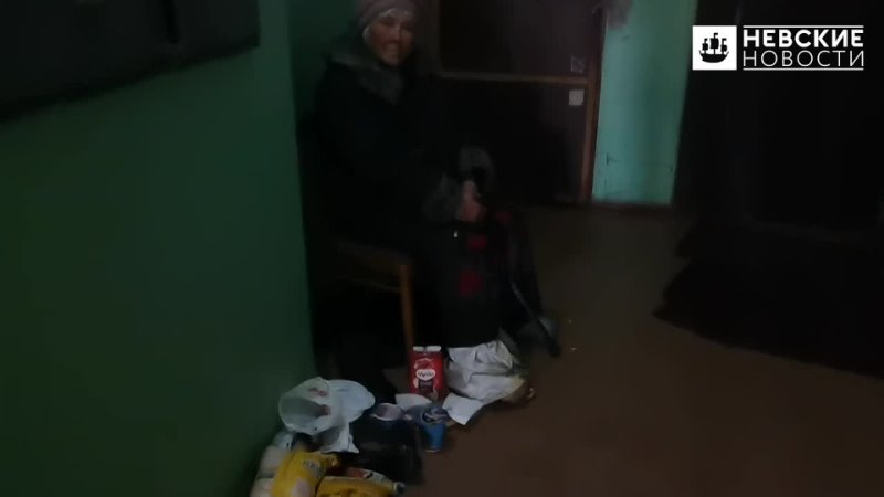 Проблемный жилец дома на Димитрова