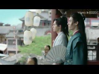 """Дорама: """"Далёкие странника, выпускает MV клип, певец Ван Тяньян дал продюсерам права на песню, бесплатно после"""