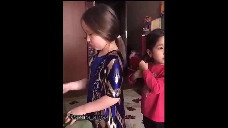 Видео от лучше БАБЫ нет