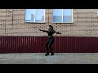 Cover dance by Liliya Valeeva / La La Latch - Pentatonix (Official Ver.) / Lia Kim Choreography