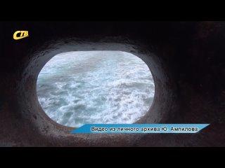 Арктическая экспедиция Ю. Ампилова. Выпуск ЖЖ от