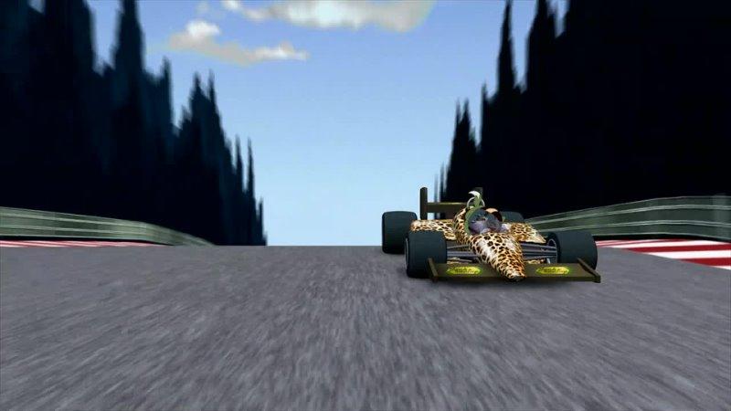 3 37 193 Формула 1 Formula 1 Formule 1 Огги и Тараканы