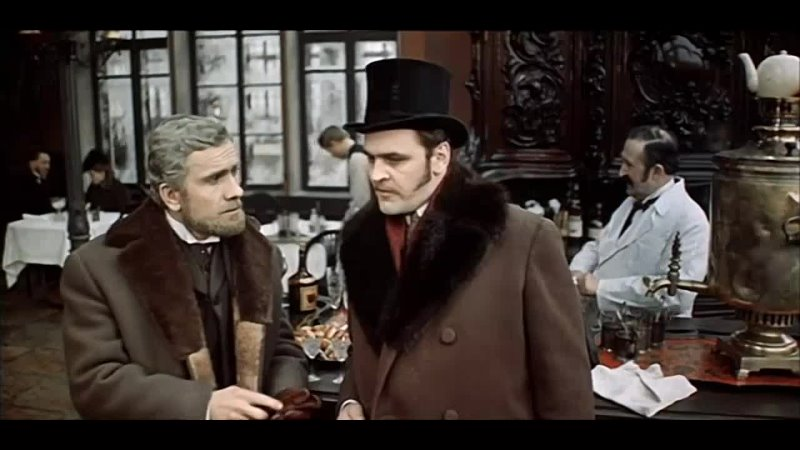 Анна Каренина 1967 BDRip 720p
