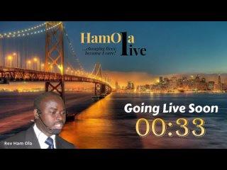 """Empowerment Morning Prayers Live"" (Day 294) by Rev Ham Ola"