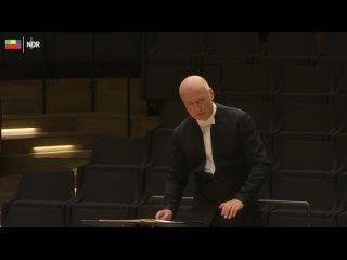 Musikfest Hamburg 2021: Paavo Järvi & NDR Elbphilharmonie Orchester - Tschaikowsky, Nielsen (Hamburg, )