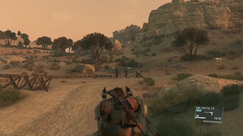 [Ретро Канал CHIPaeva] Metal Gear Solid V The Phantom Pain Прохождение - Part 12 (PS4 Rus)