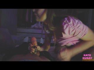 Kate Kuray шикарный минет[Pornhub,русское,инцест,teen,milf,Anal,full,порно,слив,анал,фулл]