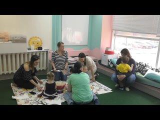 Семейный клуб Счастье в ТЦ Гелиос