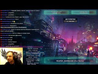 Cyberpunk 01 (dubstep/future beats) [ru]