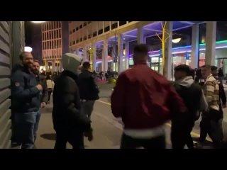Швейцария погромы и нападения на полицию Микро-блог ценителя истории.mp4