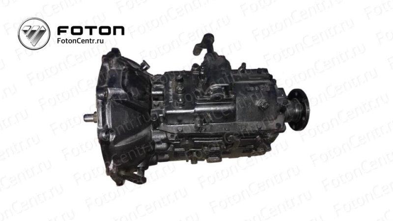 Коробка переключения передач КПП Foton (Фотон) 1138 - 1110817180006, CA6-75AB23, 1110817180008