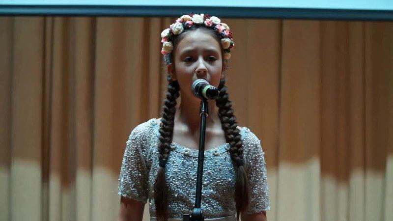Елесина Дарья - У зари-то, у зореньки