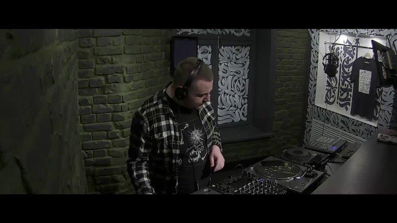 Levice and Tony Fubo Escape and Glickman feat Krab what i listen Boom Selecta @ 11th Radio