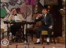Исторические, политические и скабрезные анекдоты, которые не попали на ТВ. Геннадий Хазанов 1990