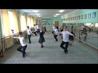 Класс-концерт по классике 8 год обучения 2 подгруппа 2021 год
