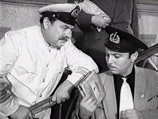 Белая акация (1958)