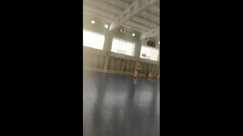 СФА -Спартак Мирный