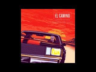 Dave Porter  Ambivalent Alaska El Camino A Breaking Bad Movie Ending Song