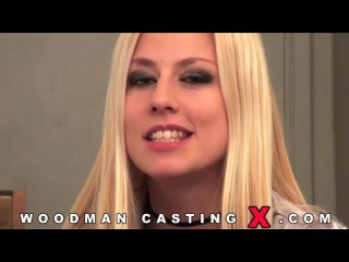 WoodmanCastingX.Jessie Volt.
