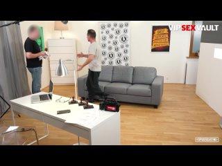 VipSexVault - #Luna Rival - Rough POV Fuck For Horny Teen Babe - Pov, Teen, Big Ass, Blowjob, Big Cock, Brunette tits suck Porn
