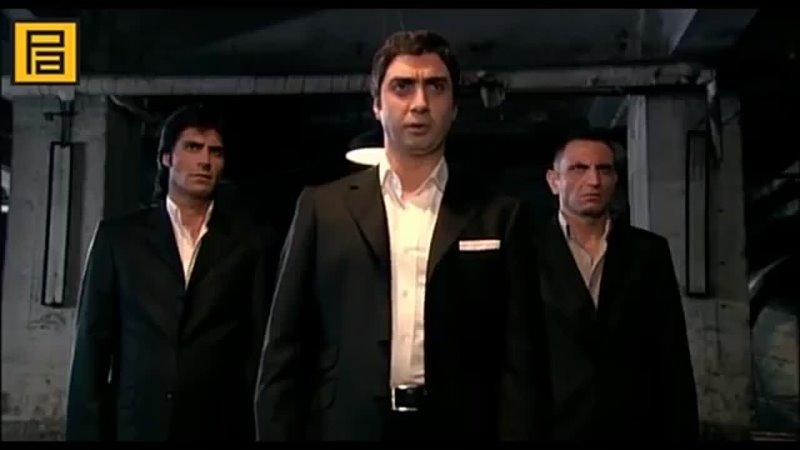 Долина Волков Западня 1 сезон 5 серия озвучка