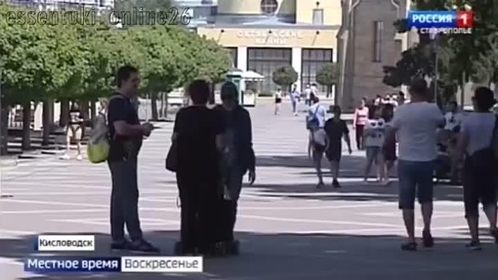 🥳 В Кисловодске запретили бизнес на цветных кроликах🐇Кролики не только ценный мех. Если его покрасить, то можно заработать на