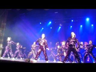 Шоу-балет PLATINUM - Финал