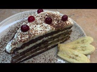 Торт за 5 минут - это реально!