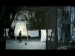 """""""Чувствительный милиционер"""" //1992, комедия// Кира Муратова"""